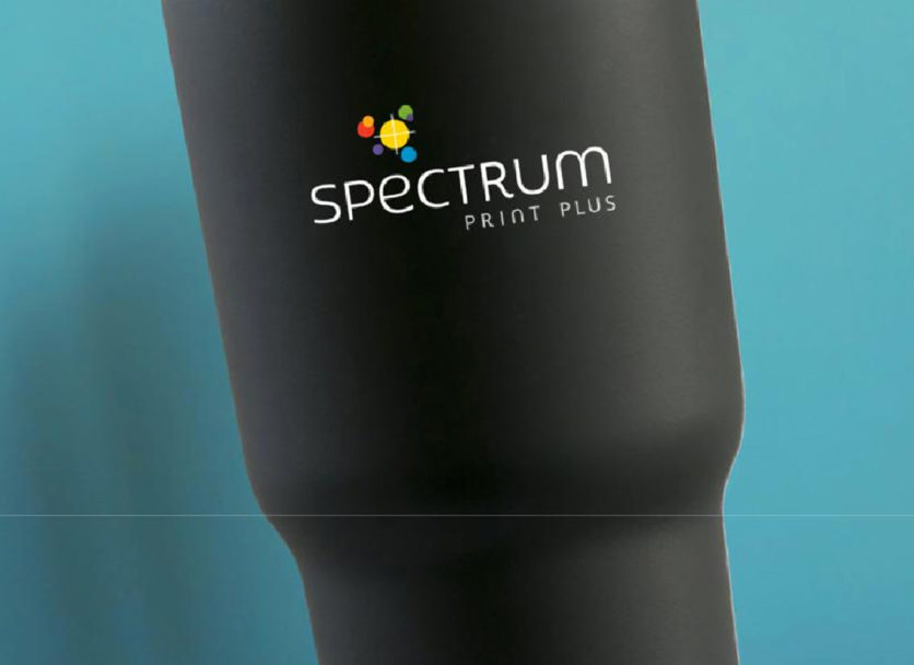 Projects - Spectrum Print Plus